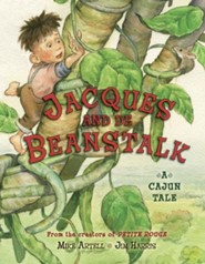 Jacques and de Beanstalk  -     By: Mike Artell     Illustrated By: Jim Harris