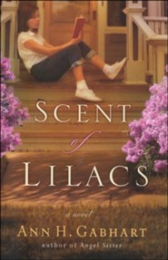 The Scent of Lilacs, Hollyhill Series #1