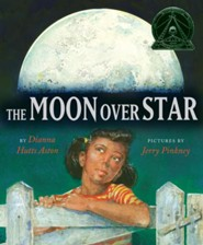 The Moon Over Star  -     By: Dianna Hutts Aston     Illustrated By: Jerry Pinkney