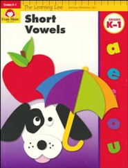 The Learning Line: Short Vowels
