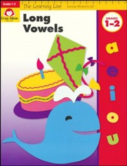 The Learning Line: Long Vowels