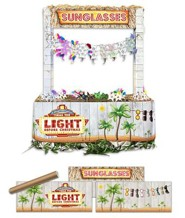 Twas the Light Before Christmas: Sunglasses Stand Poster Pack, Set of 3