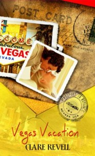 Vegas Vacation: Novella - eBook