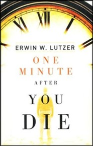 One Minute After You Die (ESV), Pack of 25 Tracts