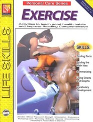 Personal Care Series: Exercise