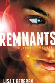 #1: Remnants: Season of Wonder
