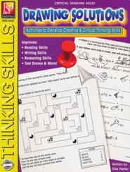 Critical Thinking: Drawing Solutions
