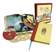 Audio CD Collector's Edition