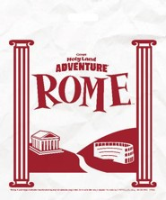 Rome VBS 2017: Family Tote Bags (pack of 10)