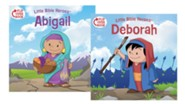 Deborah/Abigail Flip-Over Book