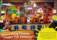 Maker Fun Factory VBS: Decorating Places DVD