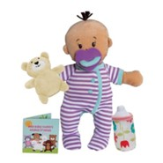 Wee Baby Stella, Sleepy Time Scents Set, Purple