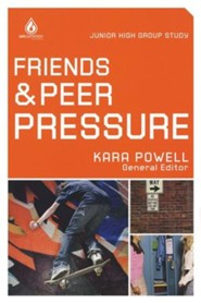 Friends & Peer Pressure : Uncommon Junior High Group Study