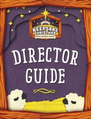 Director Guide (Keepsake Christmas)