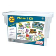 Common Core Phonemic Awareness Kit
