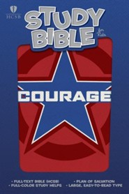 Large Print eBook Courage