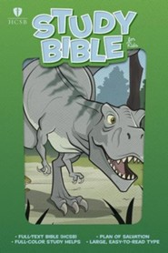 Large Print eBook Dinosaur