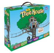 TreeHouse - Ultimate VBS Kit