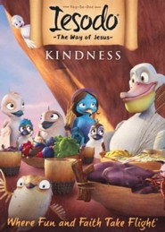 Iesodo: Kindness, DVD