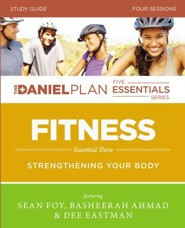 Fitness Study Guide: Strengthening Your Body - eBook