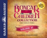 The Boxcar Children Collection Volume 47