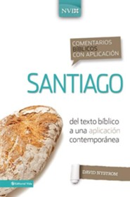 Paperback Spanish NVI-Nueva Version Internacional