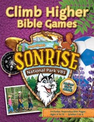 Bible Games Guide