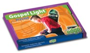 Gospel Light: Preteen Grades 5 & 6 Classroom Kit, Summer 2018 Year A