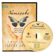 Namesake: When God Rewrites Your Story - DVD