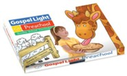 Gospel Light: Preschool Ages 2 & 3 Classroom Kit, Fall 2018 Year B