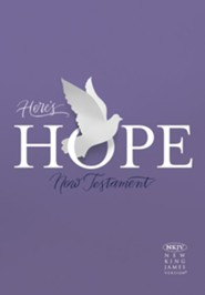 NKJV Here's Hope New Testament