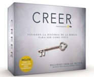 Creer, Recursos para la Iglesia  (Believe, Church Resource Kit)