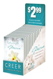 Creer: La Esperanza de la Pascua, Paquete de 25  (Believe: The Hope of Easter, Pack of 25)
