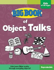 Big Book of Object Talks for Kids of All Ages