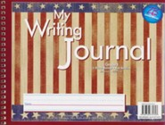 Zaner-Bloser Newsprint Writing Journal, Americana Grade 1
