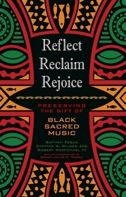 Reflect, Reclaim, Rejoice Study Guide