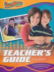 SonWorld Adventure Teacher's Guide: Pre-Kinderga rten/Kindergarten