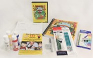 Feed My Sheep Bundle Package with 7 Instructional DVDs