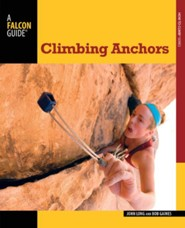Climbing Anchors, 3rd Edition