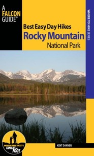 Best Easy Day Hikes Rocky Mountain National Park, 2nd Edition