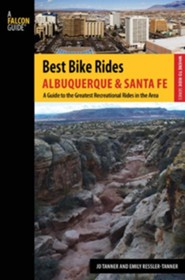 Best Bike Rides Albuquerque and Santa Fe: A Guide to the Greatest Recreational Rides in the Area