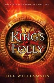 King's Folly (The Kinsman Chronicles Book #1) - eBook