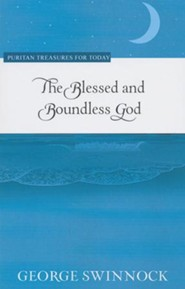 The Blessed and Boundless God