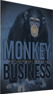 Monkey Business: Creation vs. Evolution