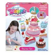 Whipple, Craft Creations, Starter Set