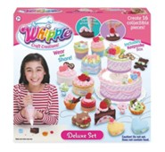 Whipple, Craft Creations, Deluxe Set