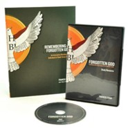 Forgotten God, DVD & Workbook