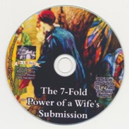 The 7-Fold Power of a Wife's Submission Audio CD