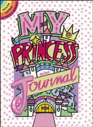 My Princess Mini-Journal