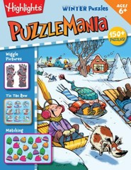 Winter Puzzles